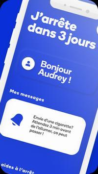 Tabac info service, l'appli poster