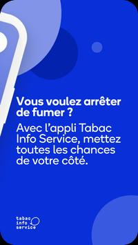 Tabac info service, l'appli screenshot 1
