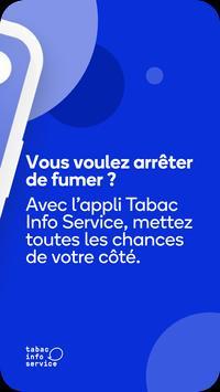 Tabac info service, l'appli Screenshot 1
