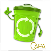 CAPA Recyclage icon