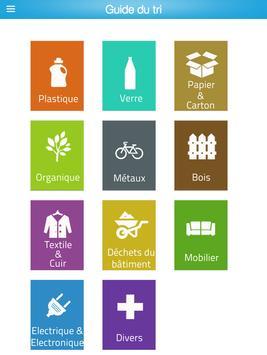 CAPA Recyclage screenshot 5