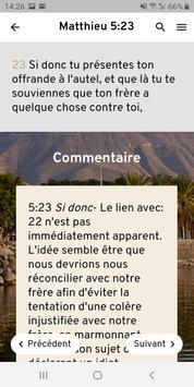 Guide Biblique 截圖 4