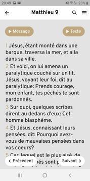 Guide Biblique 截图 6