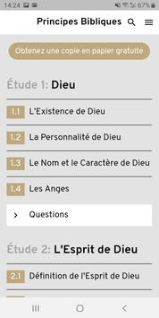 Guide Biblique 截图 3