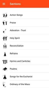 Praise • Worship • Liturgy | Chemin Neuf Music screenshot 4