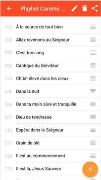 Louange et Liturgie تصوير الشاشة 7