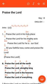 Praise • Worship • Liturgy | Chemin Neuf Music poster