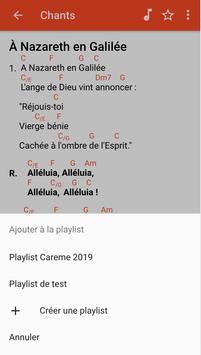 Louange et Liturgie تصوير الشاشة 3