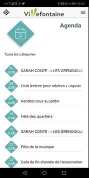 Villefontaine screenshot 1
