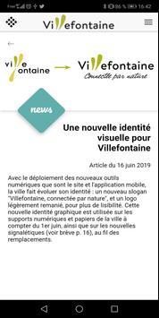 Villefontaine screenshot 2