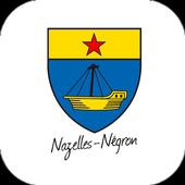 Nazelles-Négron icon