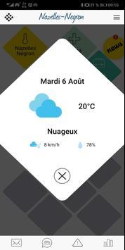 Nazelles-Négron screenshot 2