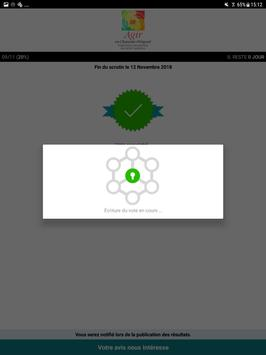 Crédit Agricole – Le Vote by CACP screenshot 14