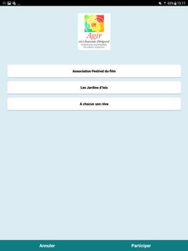 Crédit Agricole – Le Vote by CACP screenshot 10
