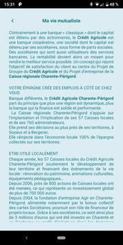 Crédit Agricole – Le Vote by CACP screenshot 3