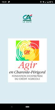 Crédit Agricole – Le Vote by CACP screenshot 4