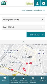 CA Ma Santé screenshot 4