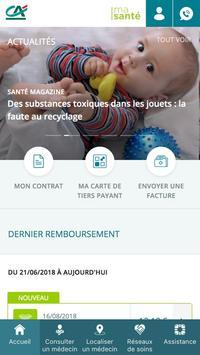 CA Ma Santé screenshot 8