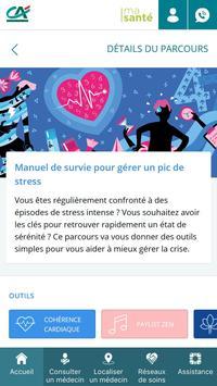 CA Ma Santé screenshot 14