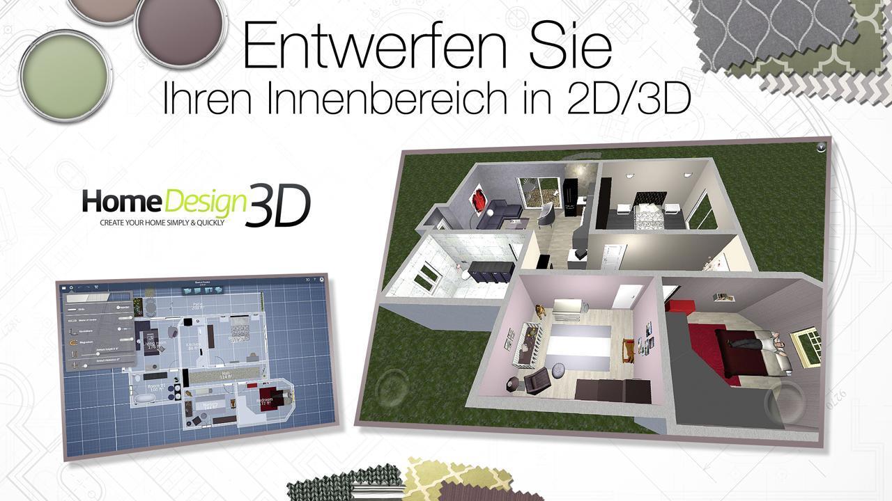 Home Design 20D für Android   APK herunterladen