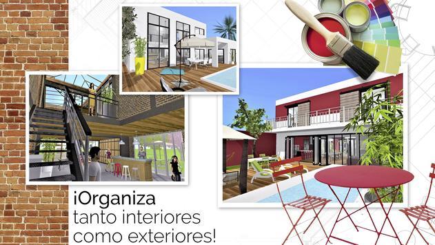 Home Design 3D captura de pantalla 2
