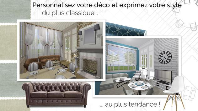 Home Design 3D capture d'écran 13