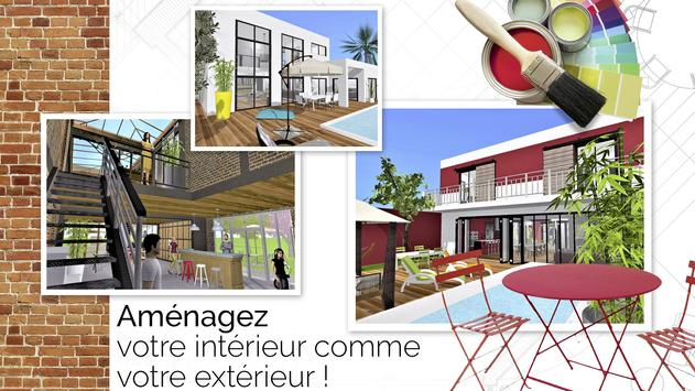 Home Design 3D capture d'écran 2