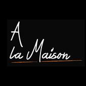 Restaurant Pizzeria A La Maison icon