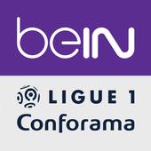 beIN Ligue 1 icon