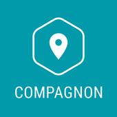 Compagnon Activitour icon