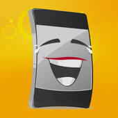Call Voice Changer Allogag - Prank calls icon