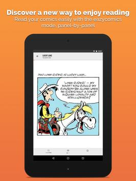 Izneo, Read Manga, Comics & BD screenshot 7