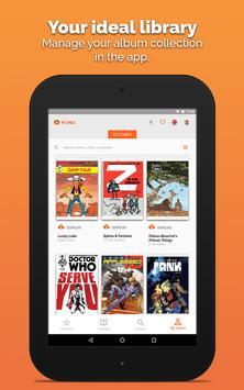 Izneo, Read Manga, Comics & BD screenshot 14