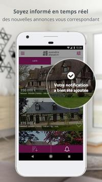 AVendreALouer - Immobilier screenshot 4