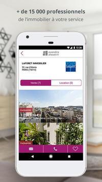 AVendreALouer - Immobilier screenshot 3