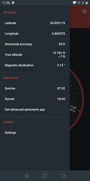 Compass स्क्रीनशॉट 1