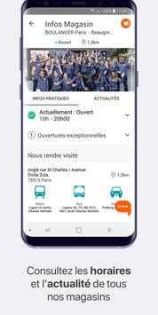 Boulanger For Android