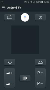 Remote Android TV screenshot 3