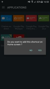Remote Android TV screenshot 5