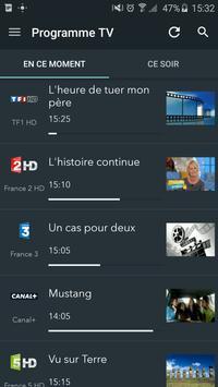Télécommande Android TV capture d'écran 6