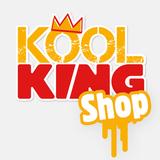 Le Kool King Shop - Burger King France