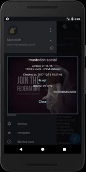 Mastalab screenshot 5