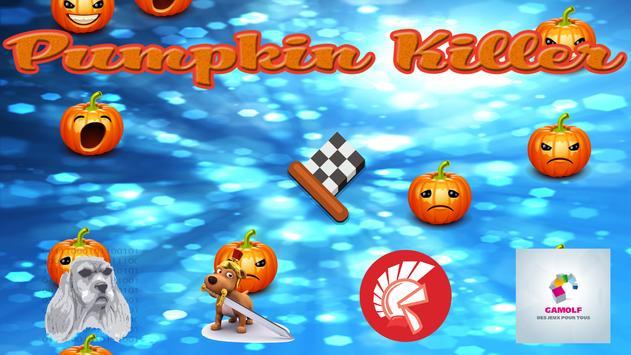 Pumpkin Killer screenshot 3