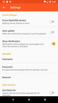 OpenDNS Updater for Android - APK Download