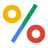 📱 Percentage calculator icon