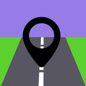 Géolocalisation DIRCE icon