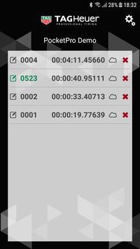 Pocket Pro screenshot 4