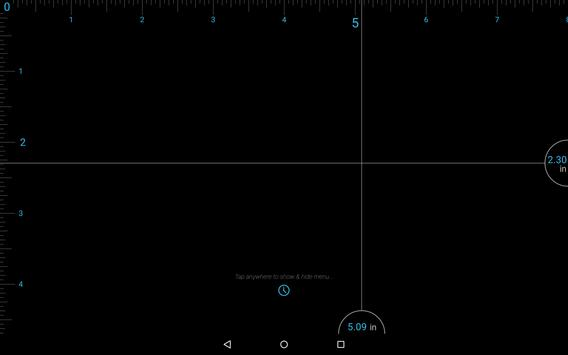 Ruler screenshot 10