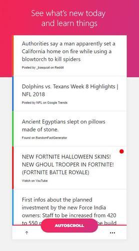 Nova Infos for Android - APK Download