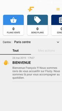 Fluizy screenshot 1